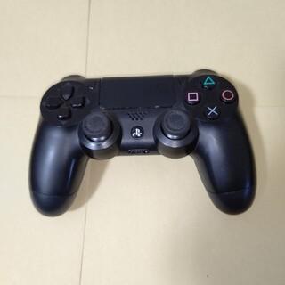 PlayStation4 - PS4 純正 DUALSHOCK4 コントローラー ブラック 国内正規品