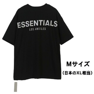 FEAR OF GOD - FEAR OF GOD 半袖Tシャツ Mサイズ