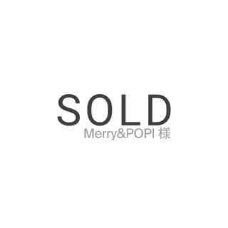 Merry&POPI様 専用ページ(サンダル)
