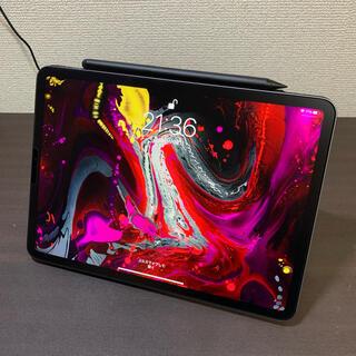 iPad - iPad Pro 11インチ 64GB Wi-Fiモデル 第1世代