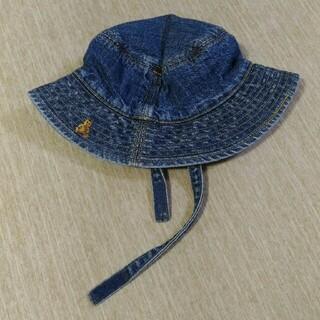 ベビーギャップ(babyGAP)のベビー 帽子(帽子)