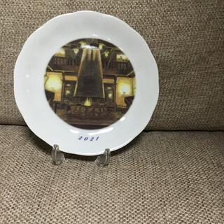 上高地帝国ホテル イヤープレート(食器)