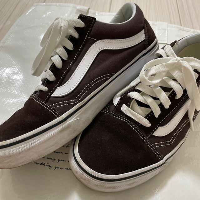 VANS(ヴァンズ)のvans オールドスクール  レディースの靴/シューズ(スニーカー)の商品写真