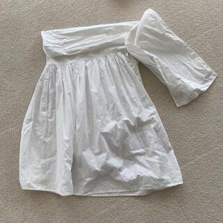 ロンハーマン(Ron Herman)のMerlette スカート(ひざ丈スカート)