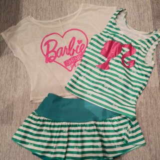 Barbie 140  水着