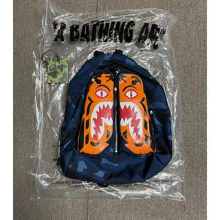A BATHING APE - A BATHING APE TIGER リュック