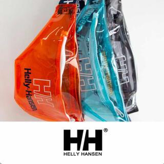 ヘリーハンセン(HELLY HANSEN)の夏休み限定SALE!ヘリーハンセン  ウエストポーチ(ボディバッグ/ウエストポーチ)