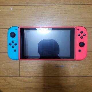 Nintendo Switch - ニンテンドースイッチ NintendoSwitch