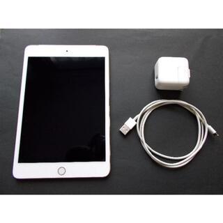 Apple - APPLE iPad mini 4 wifi+cellular 16G GOLD