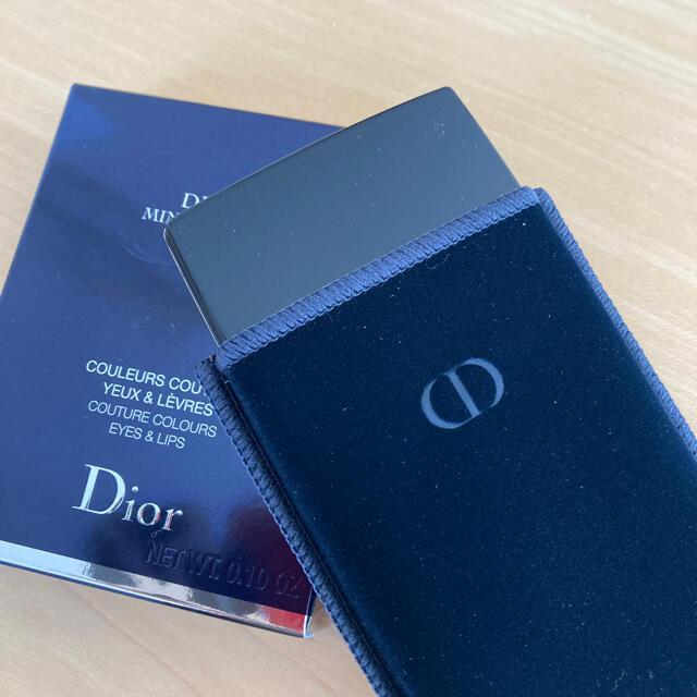 Dior(ディオール)のDior メイクパレット アイシャドウ &リップ コスメ/美容のベースメイク/化粧品(アイシャドウ)の商品写真