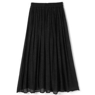 GRL - 【7月31日までの販売】ロングスカート