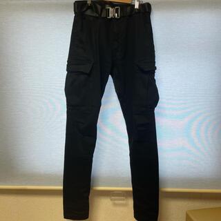 Saint Laurent - Amiri Stretch Cargo Pants