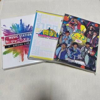 Johnny's - 関西ジャニーズJr DVD