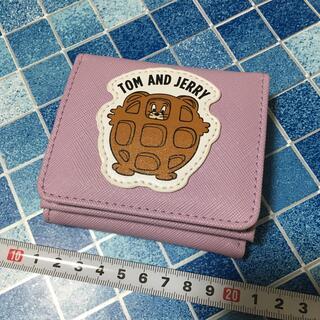 SHOO・LA・RUE - トムとジェリー 折り畳み財布
