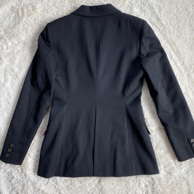 Paul Smith(ポールスミス)のみゆみゆ様専用 Paul Smith ポールスミス パンツスーツ セットアップ レディースのフォーマル/ドレス(スーツ)の商品写真
