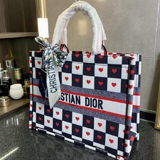 Christian Dior - 早い者勝ち  CHRISTIAN DIORトートバッグ