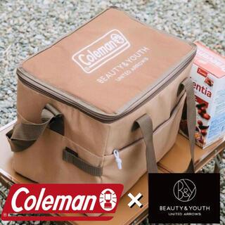 Coleman - 【新品】アローズ別注 コールマン クーラーバック デイリークーラー 20L