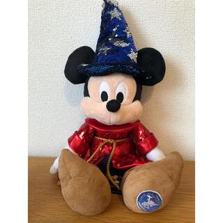 Disney - ファンタジア 80周年ぬいぐるみ