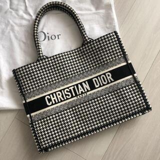 Christian Dior - Dior ブックトート トートバッグ