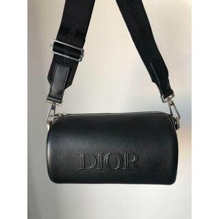 Dior - クリスチャン ディオール ROLLER メッセンジャーバッグ