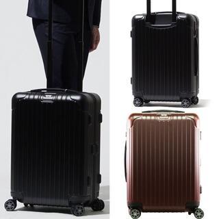 ★RIMOWA★SALSA CABIN スーツケース 37L 1-3day(旅行用品)