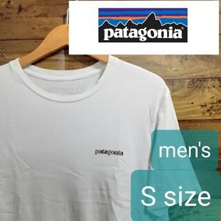 patagonia - ✨人気ブランド✨ patagonia (パタゴニア) メンズTシャツ