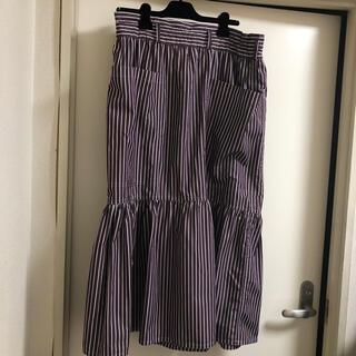 Drawer - ドゥロワー Drawer スカート 34サイズ