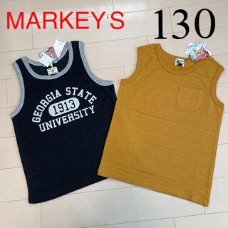 マーキーズ(MARKEY'S)のMARKEY'S☆タンクトップ(Tシャツ/カットソー)