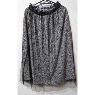 フェリシモ(FELISSIMO)のフェリシモ スカート Mサイズ(ロングスカート)