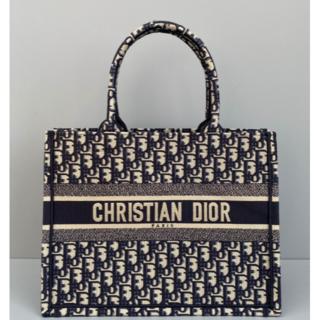 Dior クリスチャンディオール トートバッグ