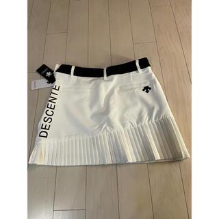 DESCENTE - デサント スカート Sサイズ