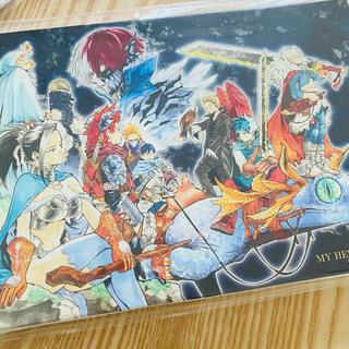 僕のヒーローアカデミア ヒロアカ展 大阪 フルカラーアートボード