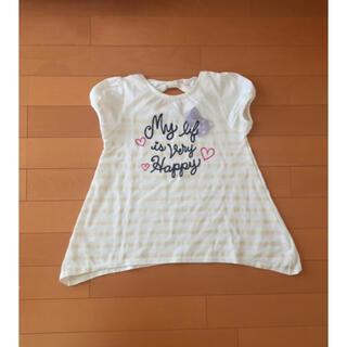 エニィファム(anyFAM)の130cm anyFAM  Tシャツ カットソー(Tシャツ/カットソー)