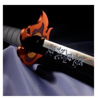 BANDAI - PROPLICA 日輪刀(煉獄杏寿郎) 鬼滅の刃