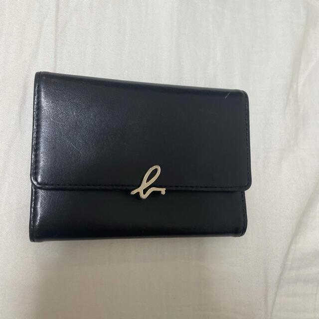 agnes b.(アニエスベー)のagnes b. アニエスベー カードケース 値下げ中 レディースのファッション小物(名刺入れ/定期入れ)の商品写真