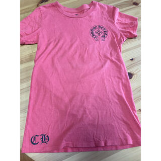 クロムハーツ(Chrome Hearts)のクロムハーツ tシャツ(Tシャツ(半袖/袖なし))