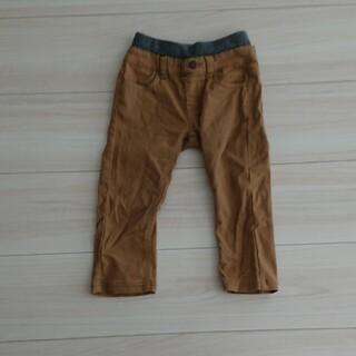 ニシマツヤ(西松屋)の子供服パンツ 90cm 美品(パンツ/スパッツ)