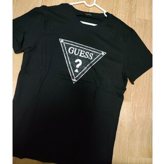 GUESS - GUESS ロゴTシャツ