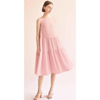 FOXEY - 新品タグ付き!FOXEY Nantucket Dress 40 発売初日全国完売