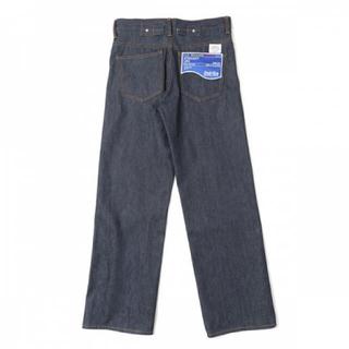 dairiku 19aw non-wash denim pants 29inch