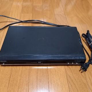 東芝 - DVDプレーヤー TOSHIBA SD-290J