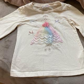 エニィファム(anyFAM)の子供服1枚(Tシャツ/カットソー)