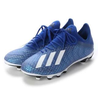 adidas - 【新品】アディダス エックス19.2 HG/AG サッカー スパイク 26cm