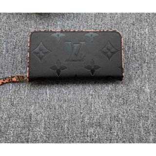 LOUIS VUITTON - ❤️レオパードが可愛い❤️ルイヴィトン【新作】ジッピー・ウォレット 財布