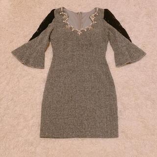 dazzy store - キャバドレス ナイトドレス  ドレス ワンピ ミニワンピ キャバ嬢