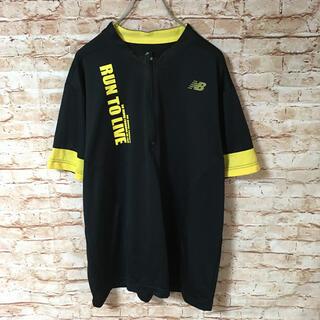 ニューバランス(New Balance)のニューバランス NB スポーツウェア トレーニングウェア Tシャツ ロゴ 半袖(ウェア)
