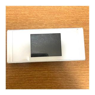 ファーウェイ(HUAWEI)のポケットWi-Fiルーター(PC周辺機器)