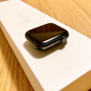 Apple Watch - Apple Watch 5  44mm