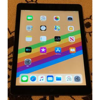 Apple - iPad Air Wi-Fiモデル