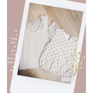 ノエラ(Noela)のノエラ♡Noela トップスセット(シャツ/ブラウス(半袖/袖なし))